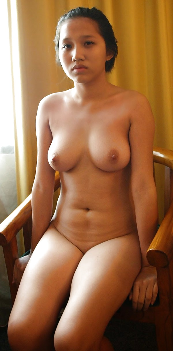nude blonde head women
