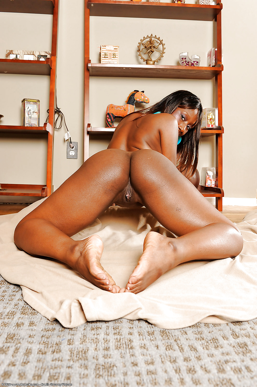 Black babes ebony