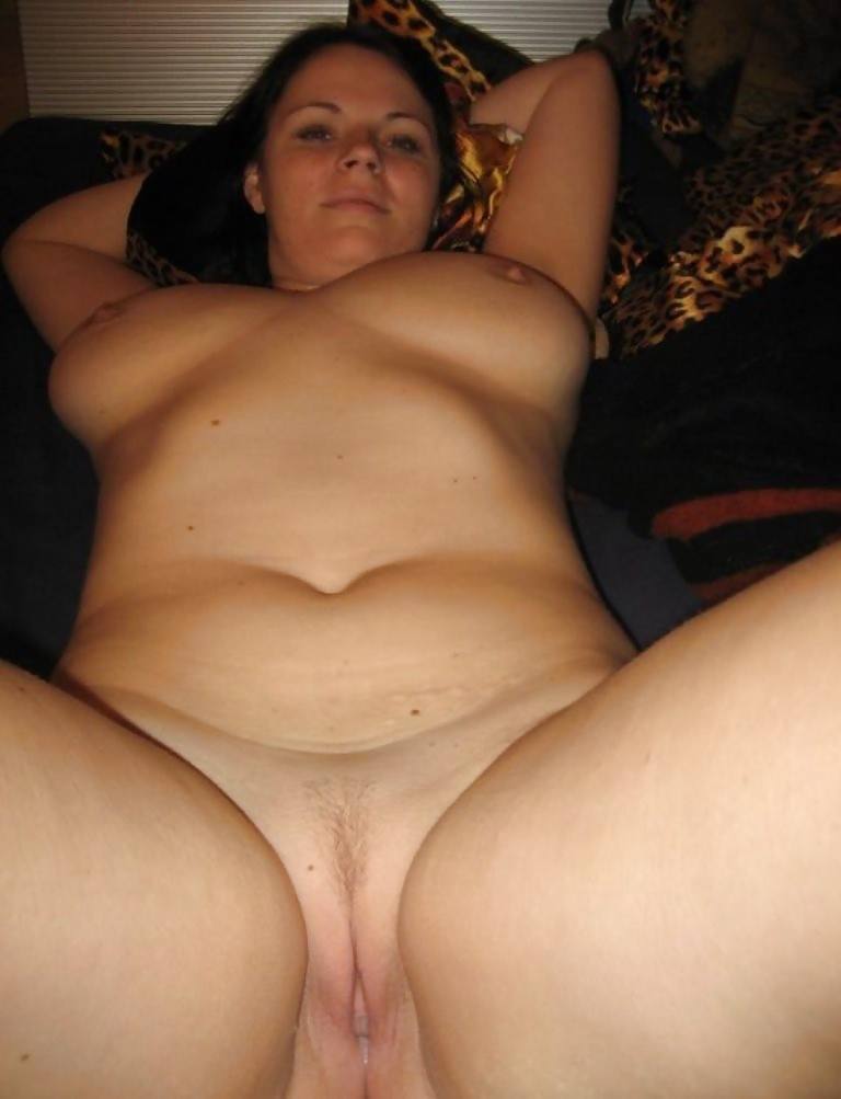 Shaved chubby videos
