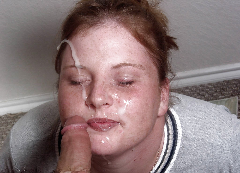 blonde shemale sucking