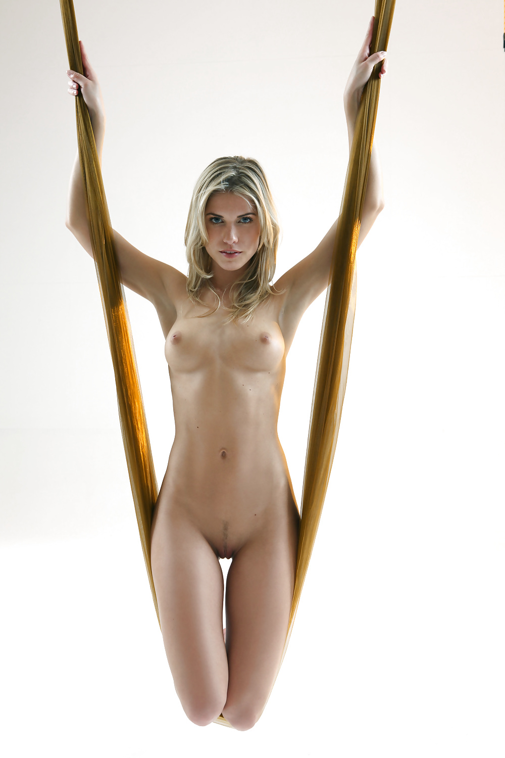 You Beautiful nude female bodies almost same