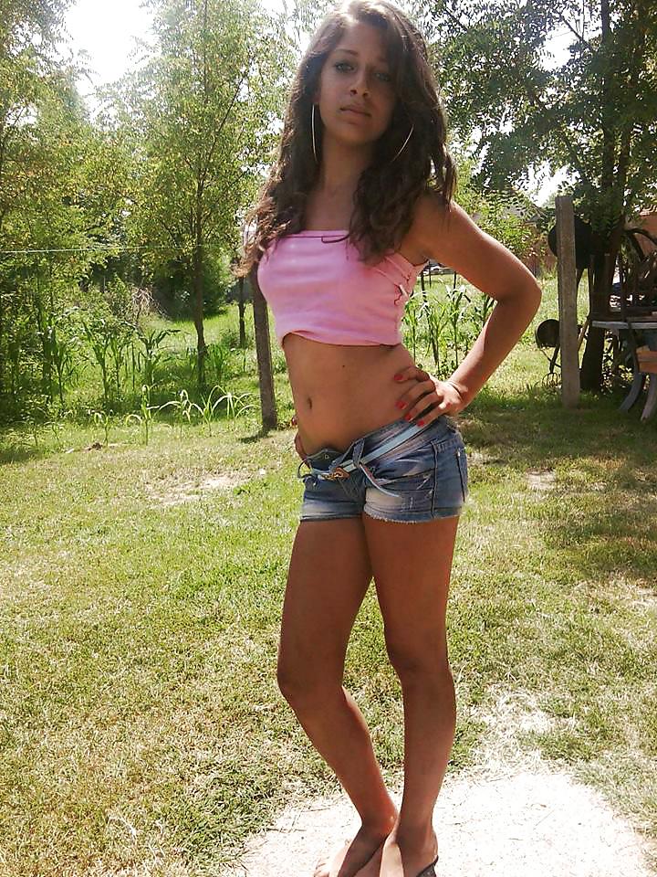 Sexy Teen Non Nude 69