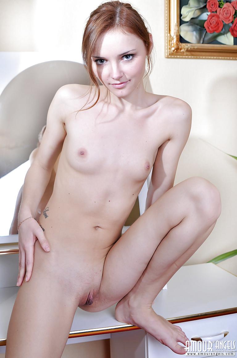 small small tits