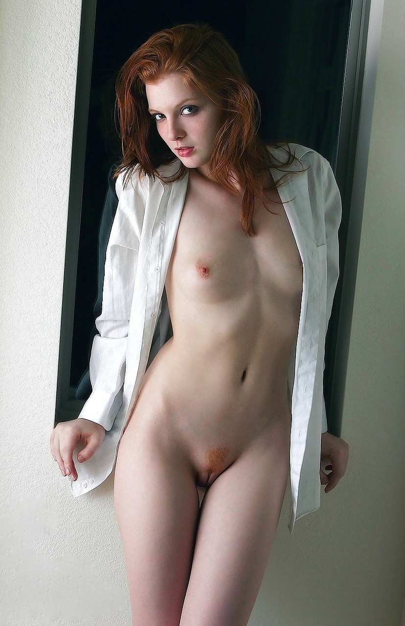 adults cute female naked